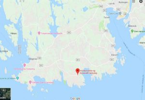 Anvikstranda-google-map