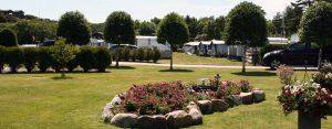 Donavall Camping AS