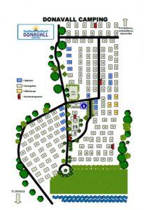 Plasskart-Donavall